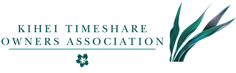 Kihei Akahi Timeshare Owners' Association